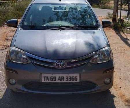 Used Toyota Etios VD 2014 MT for sale in Madurai
