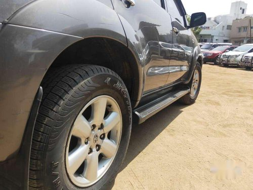 Toyota Fortuner 2.7 2WD MT 2010 MT for sale in Chennai
