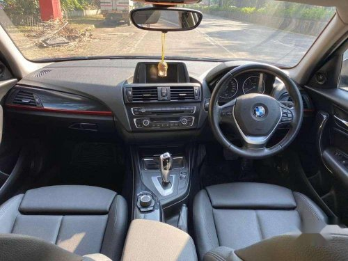 2013 BMW 1 Series AT for sale in Mumbai-5