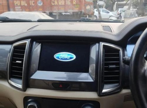Used Ford Endeavour 2017 AT for sale in New Delhi