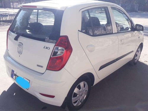Used 2011 Hyundai i10 MT for sale in Indore