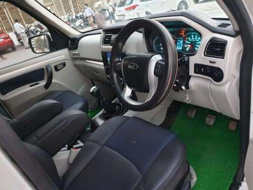 Used 2019 Mahindra Scorpio MT for sale in Indore
