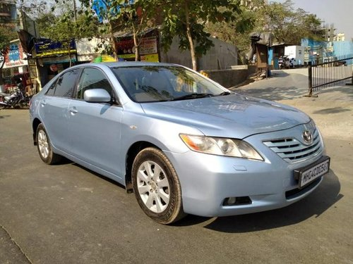 Used Toyota Camry 2006 AT for sale in Mumbai