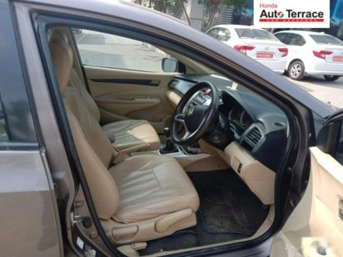 Used Honda City 1.5 EXI S 2010 MT for sale in Chennai