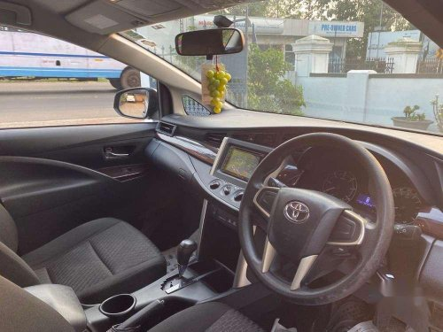Used 2017 Toyota Innova Crysta AT for sale in Kottayam