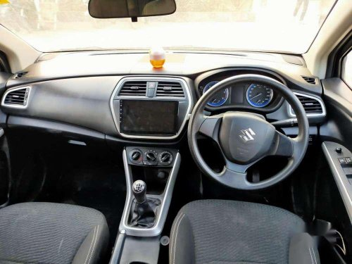 Used 2015 Maruti Suzuki S Cross MT for sale in Gurgaon