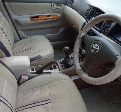 Toyota Corolla 2007 MT for sale in New Delhi
