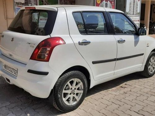 Used 2009 Maruti Suzuki Swift MT for sale in Nagpur