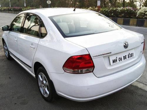 Used 2014 Volkswagen Vento MT for sale in Mumbai