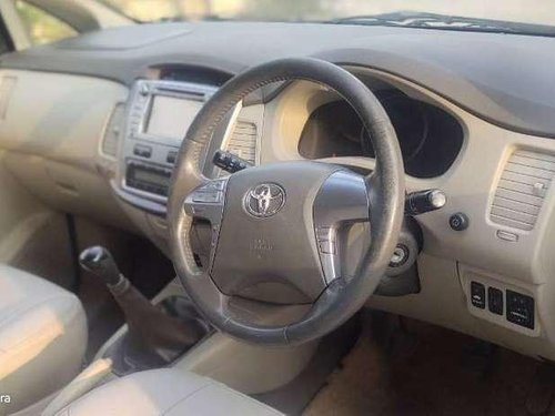 Used 2014 Toyota Innova MT for sale in Chandigarh