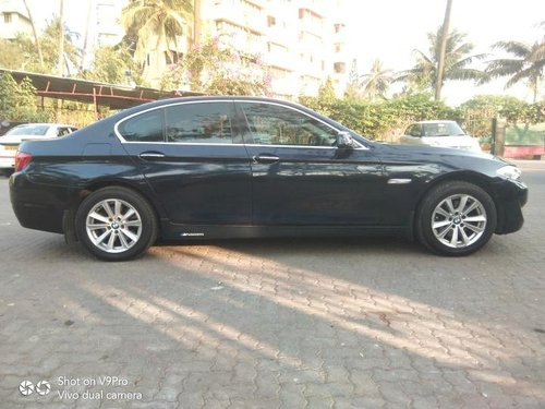 Used BMW 5 Series 2010 AT for sale in Mumbai