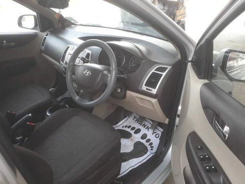 Used Hyundai i20 1.2 Magna 2010 MT for sale in Pune