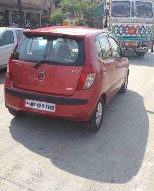 Used 2008 Hyundai i10 MT for sale in Nagpur