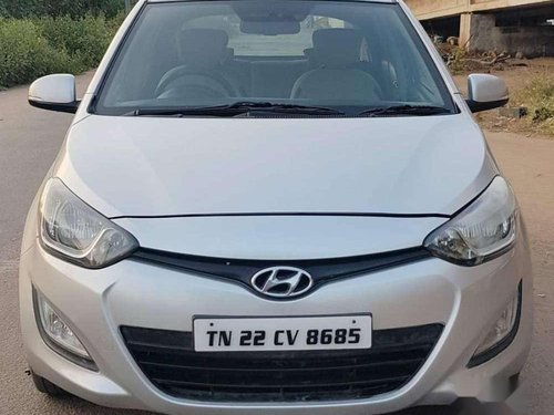 Used 2012 Hyundai i20 MT for sale in Namakkal