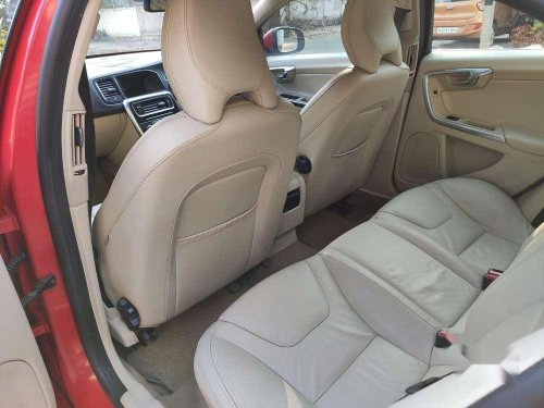 Used 2014 Volvo S60 AT for sale in Nagar