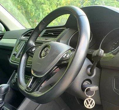 Used Volkswagen Tiguan 2018 AT for sale in New Delhi