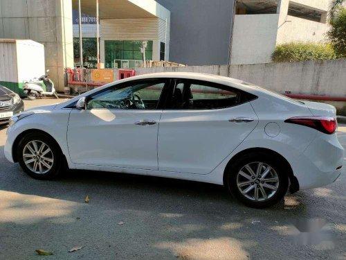 Used Hyundai Elantra 2015 MT for sale in Mumbai