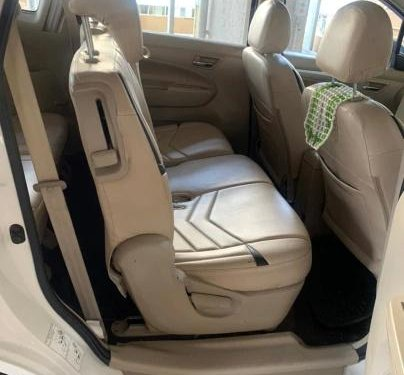 Used Maruti Suzuki Ertiga 2018 AT for sale in Mumbai -7