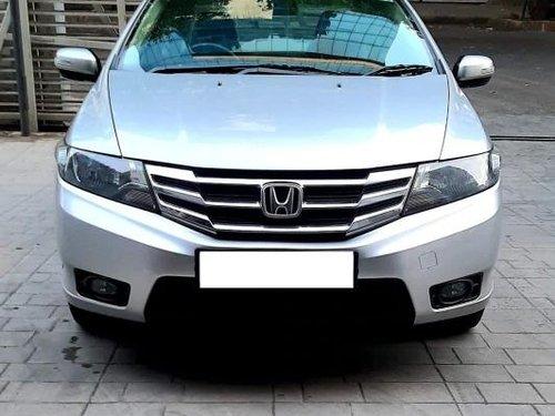 2012 Honda City V AT for sale in Mumbai