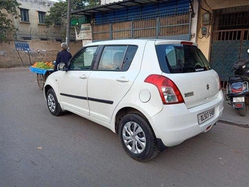 Used Maruti Suzuki Swift 2009 MT for sale in New Delhi