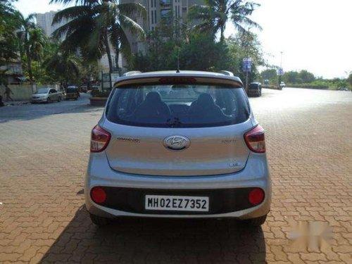 Used Hyundai Grand i10 2019 AT for sale in Mumbai