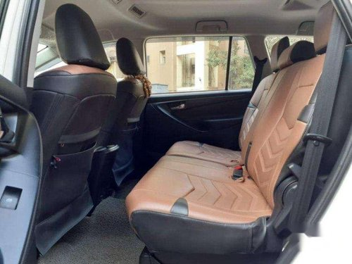 Used 2016 Toyota Innova Crysta AT for sale in Mumbai