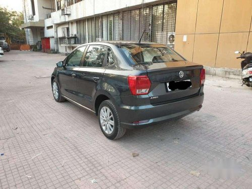 Used 2016 Volkswagen Ameo AT for sale in Mumbai