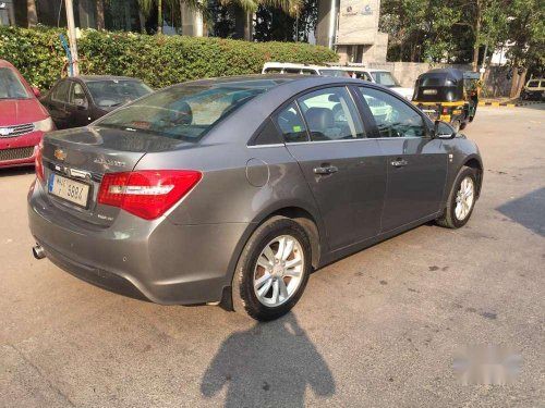 Used 2014 Chevrolet Cruze AT for sale in Mumbai