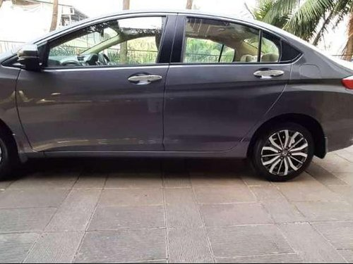 Used Honda City VX CVT 2019 MT for sale in Mumbai