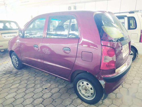 Used 2006 Hyundai Santro Xing MT for sale in Kozhikode