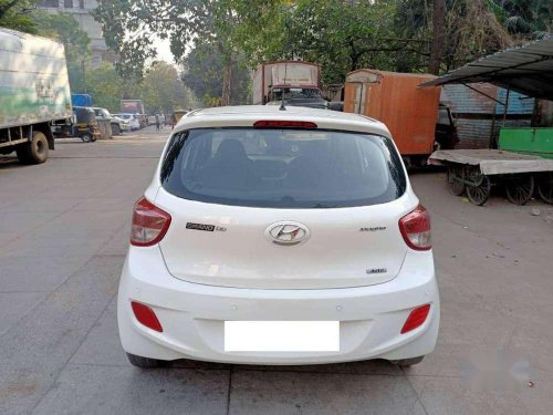 Used Hyundai Grand i10 2016 AT for sale in Kharghar