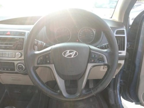 Used Hyundai i20 Sportz 1.2 2013 MT for sale in Pune