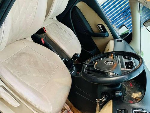 Used Volkswagen Polo 2014 MT for sale in Coimbatore