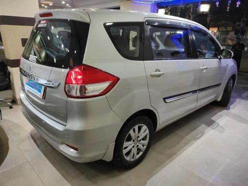 2017 Maruti Suzuki Ertiga SHVS VDI MT for sale in Kolkata