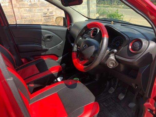 Used 2017 Datsun GO MT for sale in Nagar
