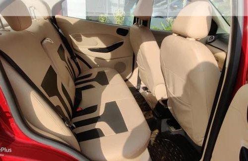 Used Ford Figo Aspire 2016 MT for sale in Hyderabad