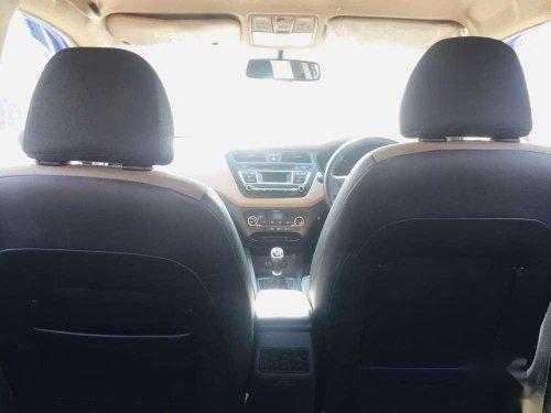 Used Hyundai i20 Sportz 1.2 2016 MT for sale in Ludhiana