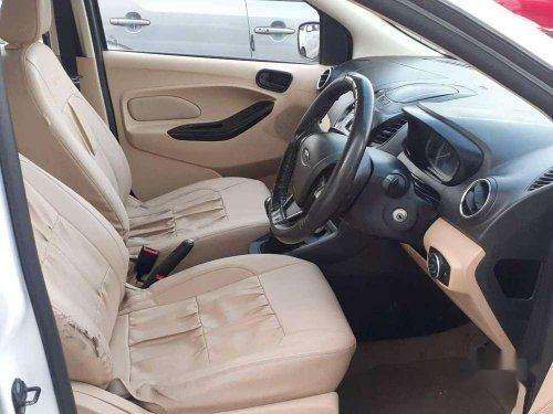 Used Ford Figo Aspire 2016 MT for sale in Jaipur