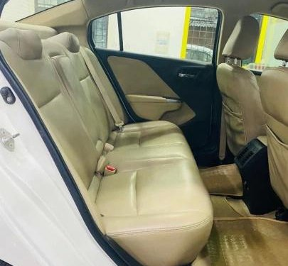 Used Honda City 2015 MT for sale in Hyderabad -0