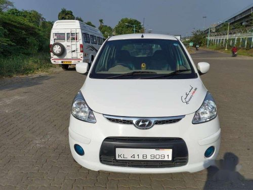 Used Hyundai i10 2009 AT for sale in Kochi