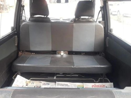 Used Maruti Suzuki Omni 2010 MT for sale in Pune