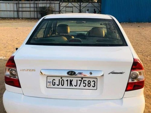 Used Hyundai Accent GLE 2011 MT for sale in Ahmedabad