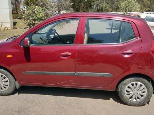 Used 2014 Hyundai i10 MT for sale in Bangalore