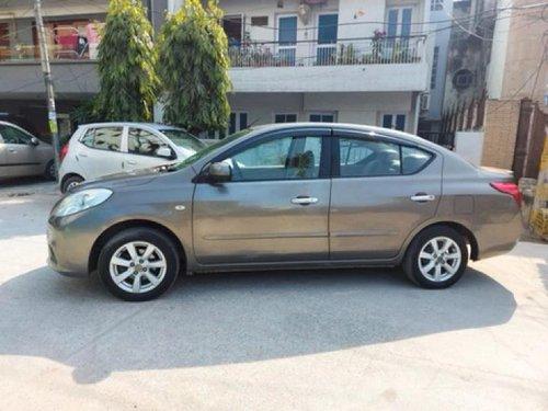Nissan Sunny Diesel XV 2014 MT for sale in New Delhi