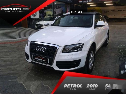 Used 2010 Audi Q5 AT for sale in Madurai