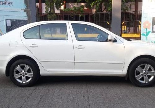 Used Skoda Laura 2013 AT for sale in Pune -9