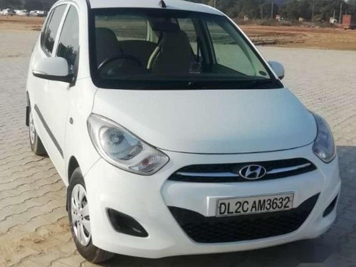 Hyundai i10 1.2 Kappa Magna 2011 MT for sale in Faridabad -6