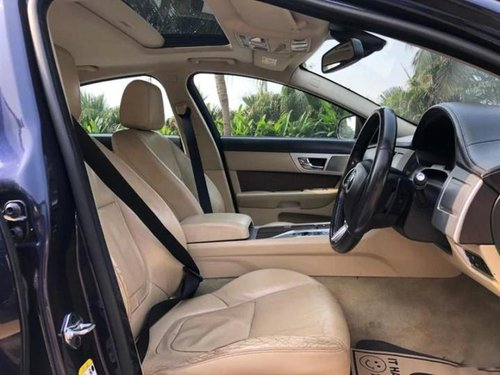 Jaguar XF 2.2 Litre Luxury 2015 AT for sale in Mumbai