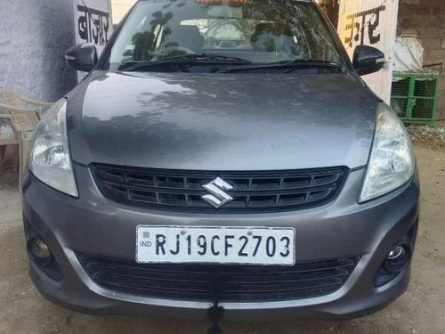 Used Maruti Suzuki Swift Dzire 2014 MT for sale in Jodhpur