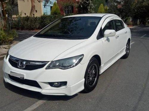 Used Honda Civic 1.8 V MT 2010 MT for sale in Bangalore
